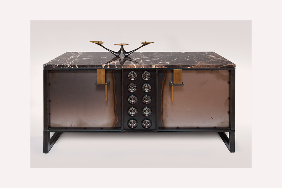 sideboard by harry clark