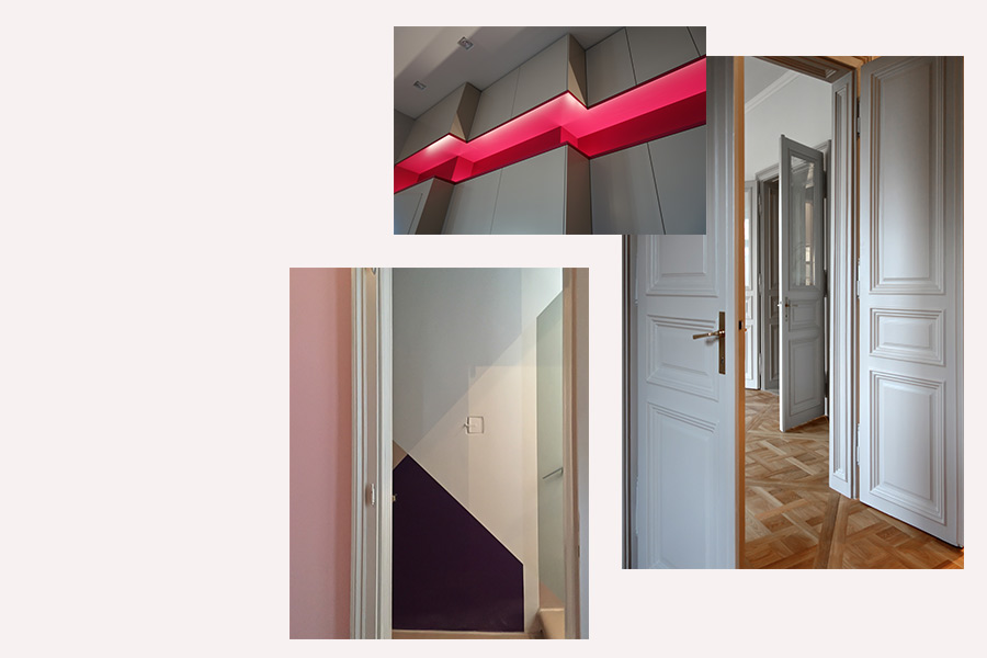 Alt-Wiener <br>Residenz