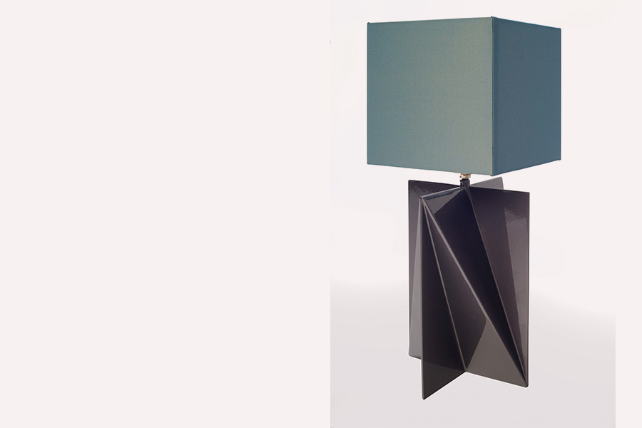 dart table <br> lamp