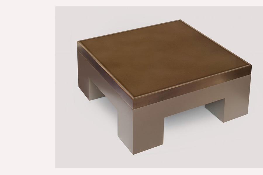 lava cuboid <br> couchtable quader