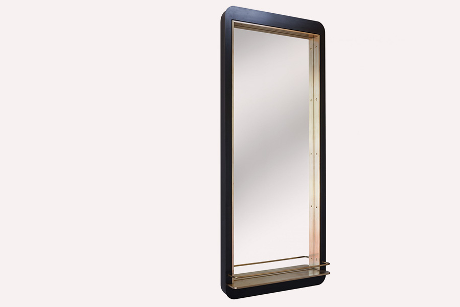 oblong mirror