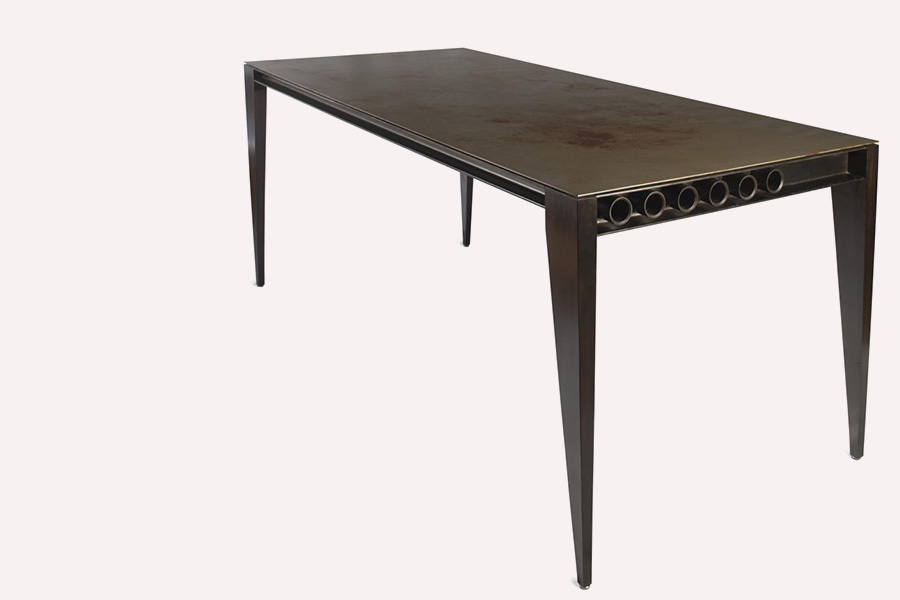 ha-ce-el <br> dining table