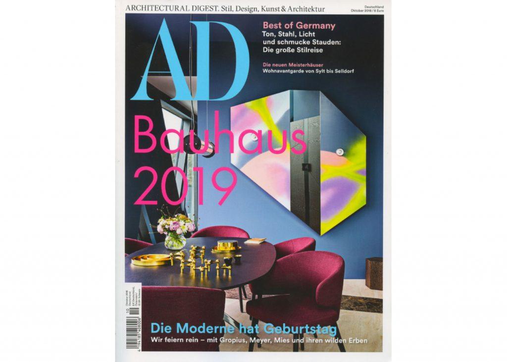 Harry-Clark-AD Bauhaus 2019