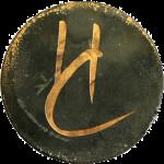 Logo harry clark interior