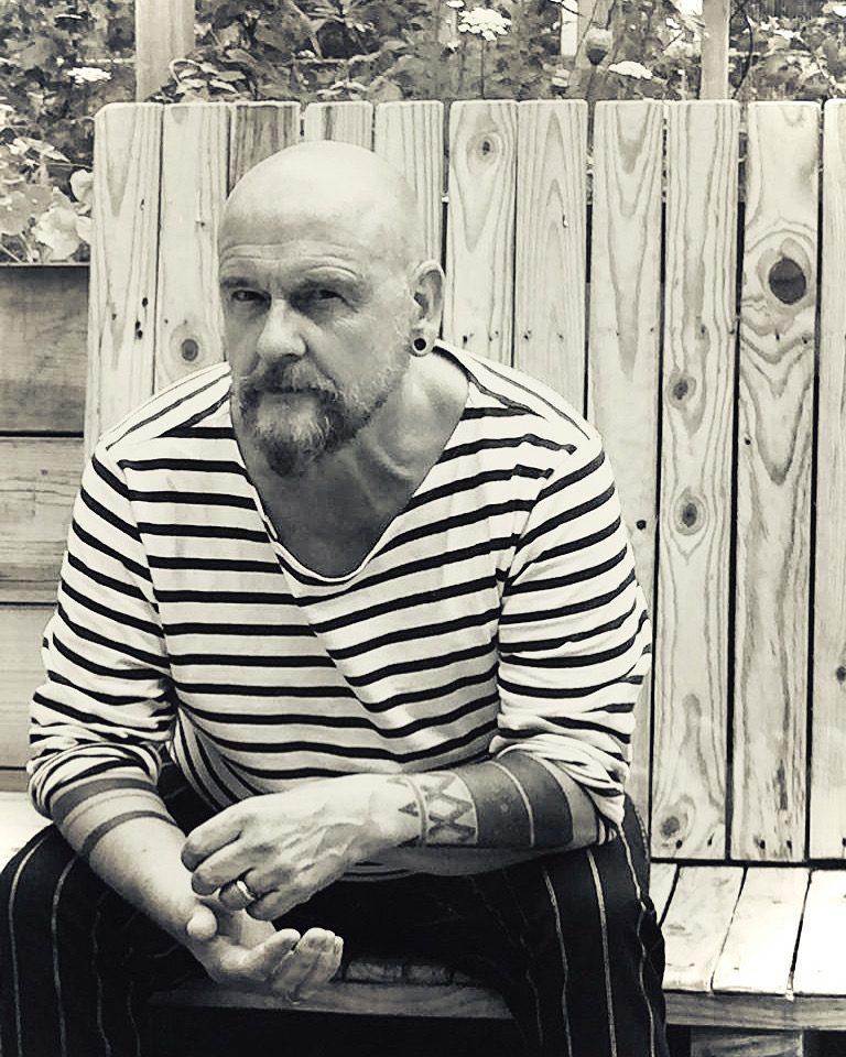 harry clark in Interviews über seine Arbeit, Innendesign, Trends und Individualität