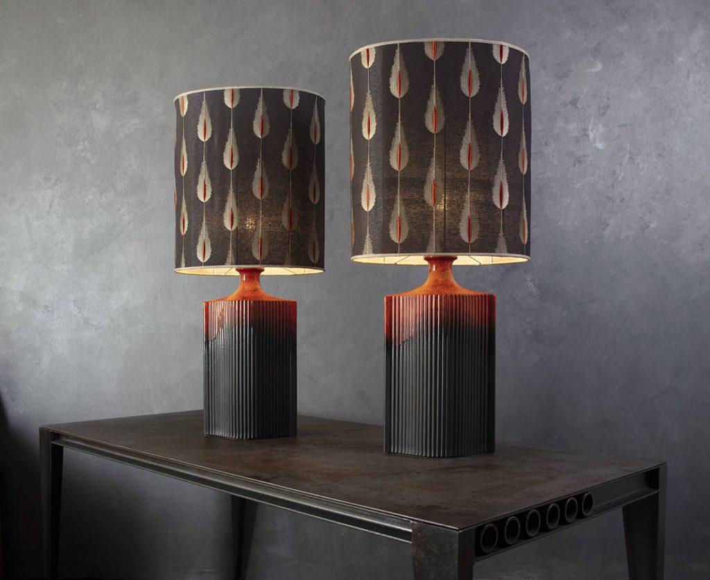 Über die Sinnlichkeit von Lampenschirmen