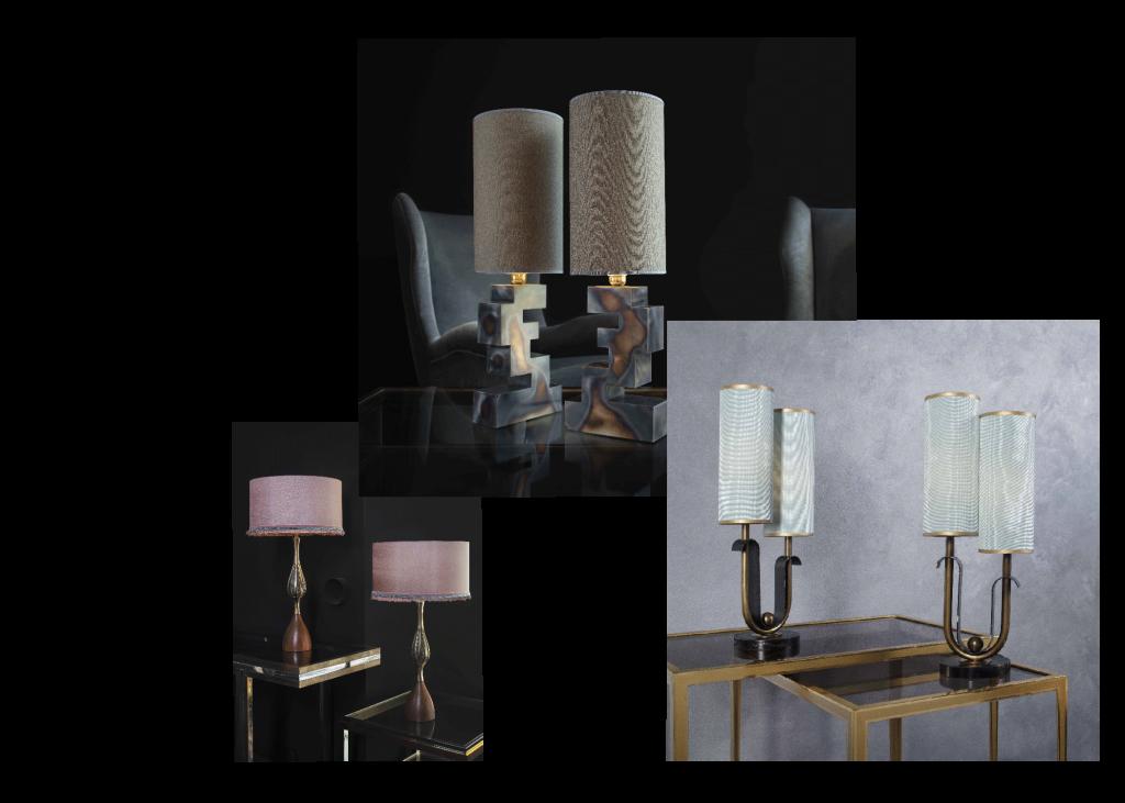 Lampen<br>schirm <br> Design
