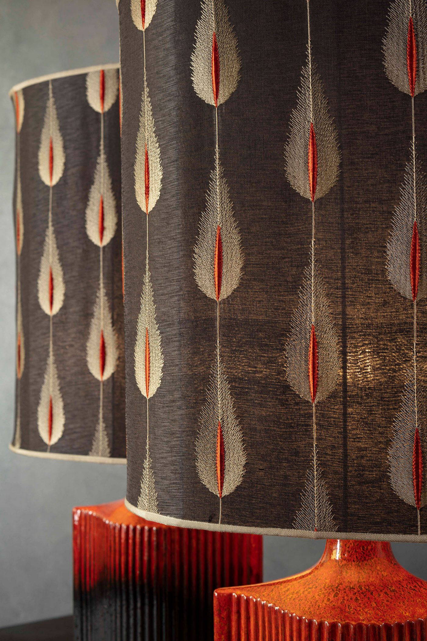 lampshades-featherdeisgn-by-harry-clark-lava-lamp