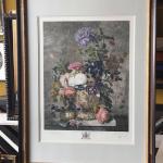 BIld-Blumenstrauß-in-Holzrahmen