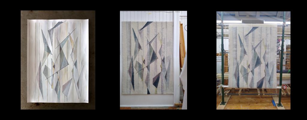 Galerie-Tapestry-von-der-Skizze-bis-zum-fertigen-Wandteppich-by-harry-clark